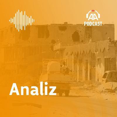 Ortadoğu ve Kuzey Afrika'nın çalkantılı yılı