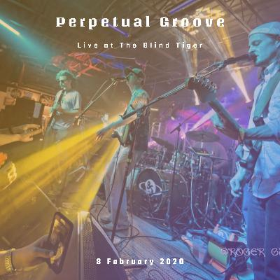 Perpetual Groove Live at The Blind Tiger