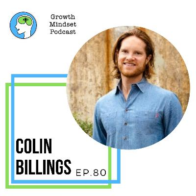 80. The Future is What You Build - Colin Billings, CEO - Orro, First employee - Stitcher
