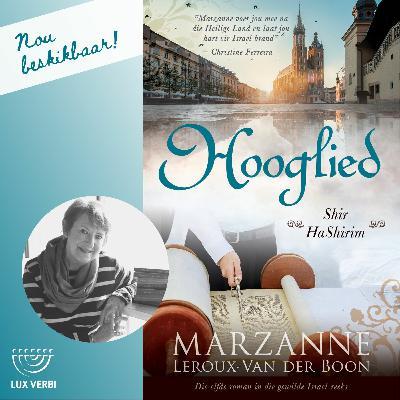 Onderhoud met Marzanne Leroux van der Boon op MedFM