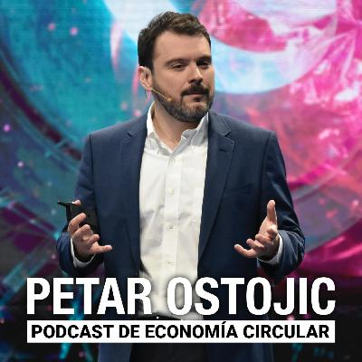 Petar Ostojic at COP25 - Best Practices on Circular Economy from Private Sector