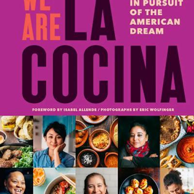 Episode 31: La Cocina