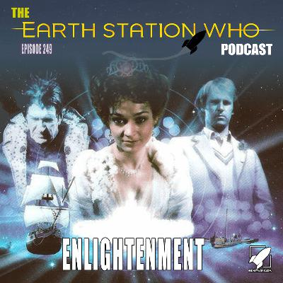 Earth Station Who – Enlightenment