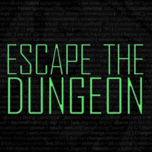 NoSleep Podcast S10 Escape the Dungeon Bonus