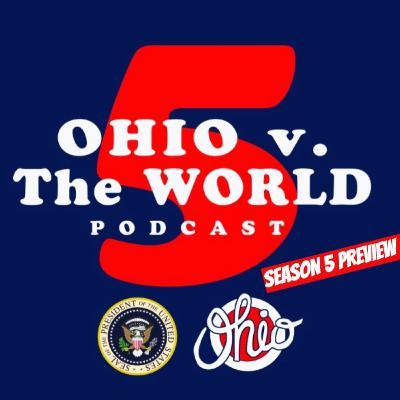 Season 5 Preview (Ohio v. the Presidency)
