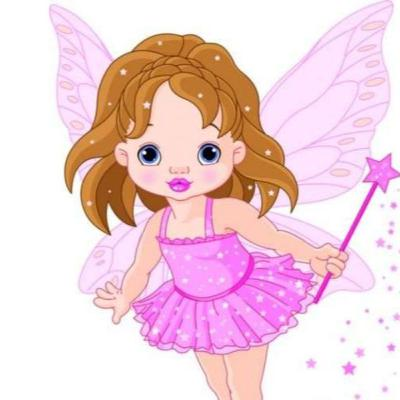 Liyana and the Fairy Airplane - Kid's Story