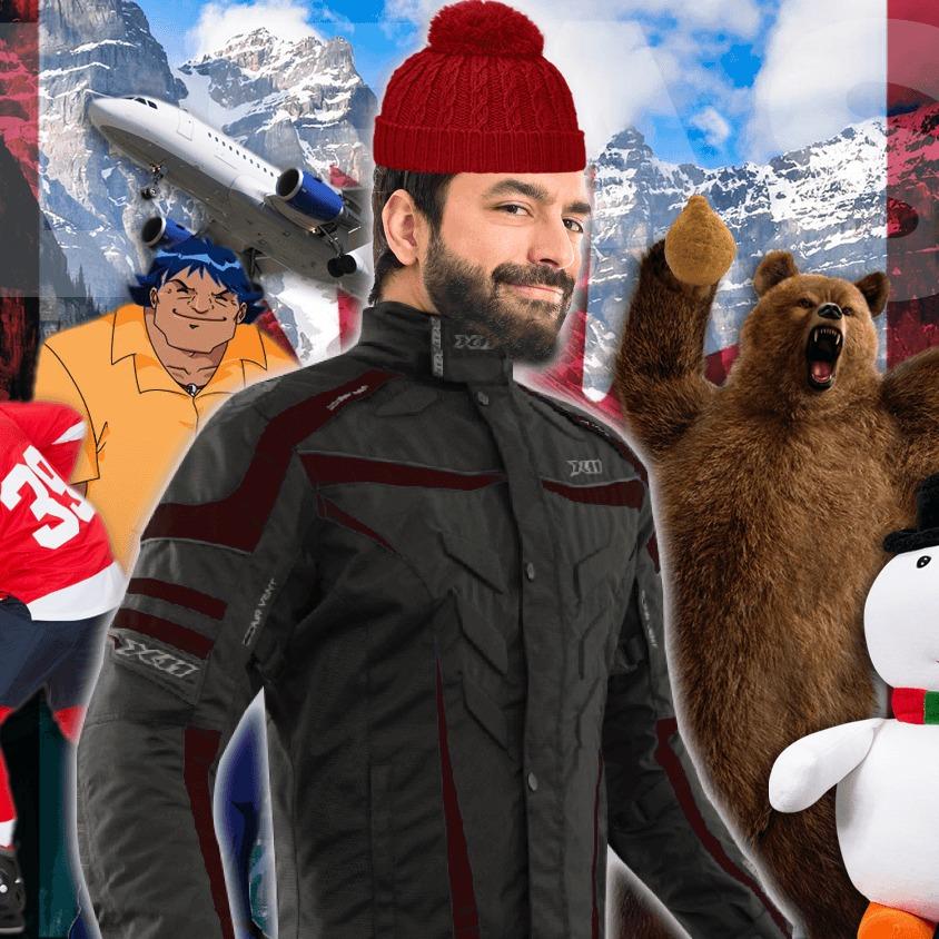 #35 - Tageando pelo Mundo #06: Canadá