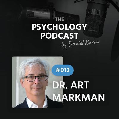 Dr. Art Markman - Bring Your Brain To Work