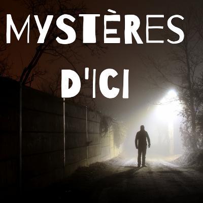 Les légendes de la forêt de Moulière - Mystères d'ici