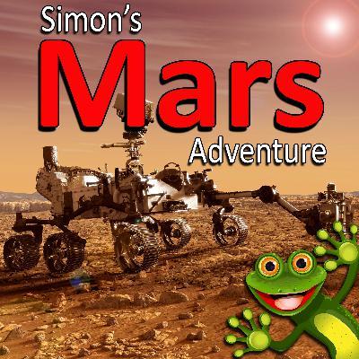 Simon's Mars Adventure