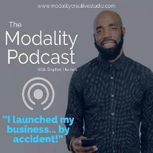 Ep. 1 Modality Podcast