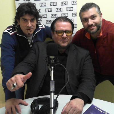 Luca Signorini - Scrittore e Musicista - ST.1 EP.04