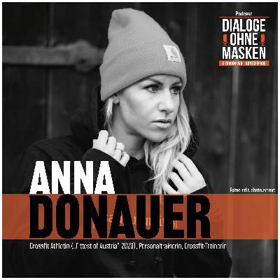 #35 ANNA DONAUER – Liebe ist ein BOOMERANG