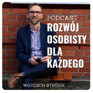 RODK #041 Andrzej Moskalik - Mity pokoleń i czy roboty zastąpią ludzi