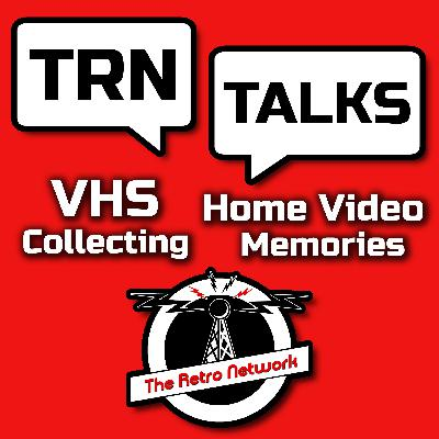 VHS Collecting and Home Video Memories