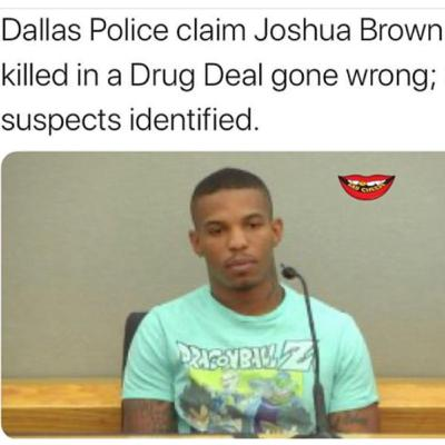 This some law and order bullshit