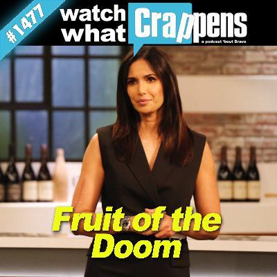 Top Chef: Fruit of the Doom