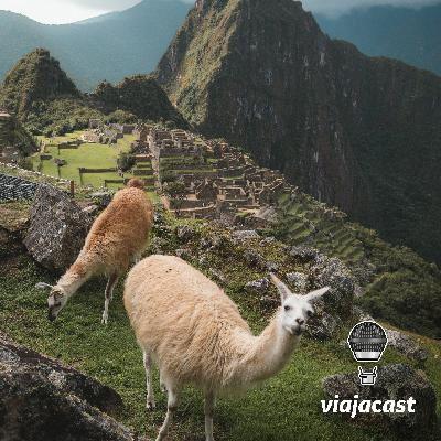 #77 Peru pra quê?