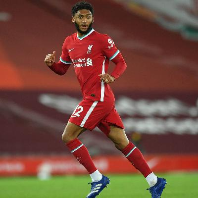 Blood Red: Joe Gomez's coming of age | Liverpool's 'need' for new defender | What to expect from FC Midtjylland at Anfield