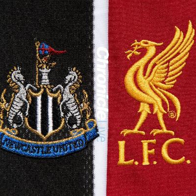 Commentator Jon Champion previews Newcastle vs Liverpool