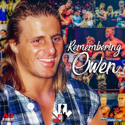 Episode 3: Remembering Owen