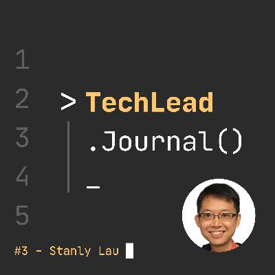 #3 - Agile Essence and Challenging Status Quo - Stanly Lau