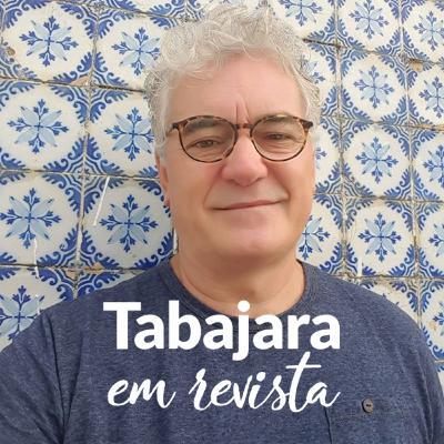 Tabajara em Revista - Lau Siqueira e Laís Chaffe