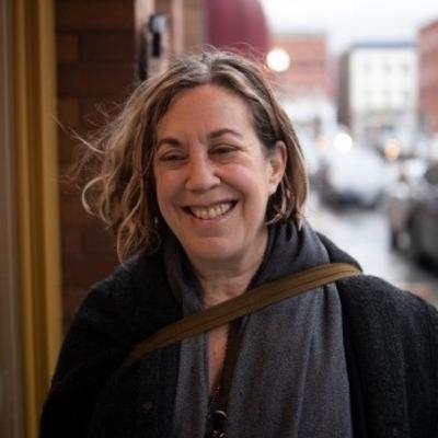 46. A Grief Sublime: Beth Robbins