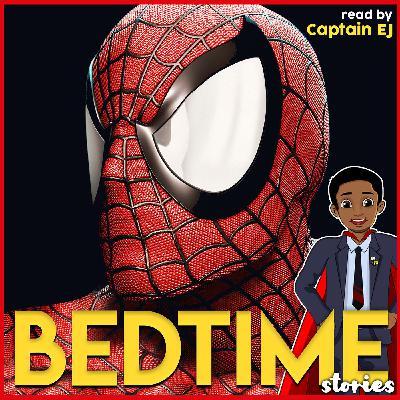 Spiderman - Story 3 (Mr. Honeybee)