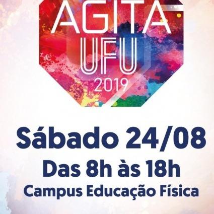Sábado tem Agita UFU