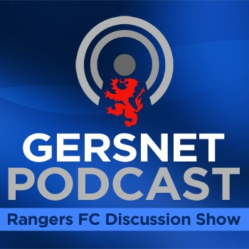 Gersnet Podcast 025 - Top of the league at last