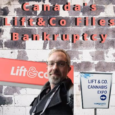 Canada's Lift & Co Files Bankruptcy