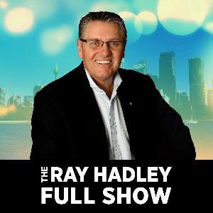 The Ray Hadley Morning Show - Full Show, November 18th