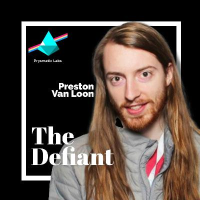 """""""Ethereum is About Six Months Away from Proof-of-Stake:"""" Preston Van Loon"""