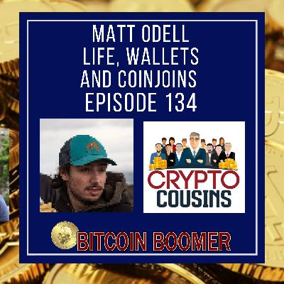 Life, Wallets and Coinjoins - Matt Odell