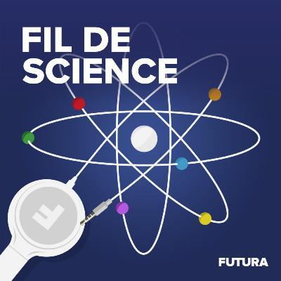 Fil de Science #1 : Vaccins, glaciers et mots de passe