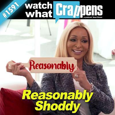 RHOP: Reasonably Shoddy