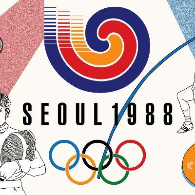Jeux Olympiques 1988 - Séoul