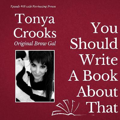Tonya Crooks - Original Brow Gal