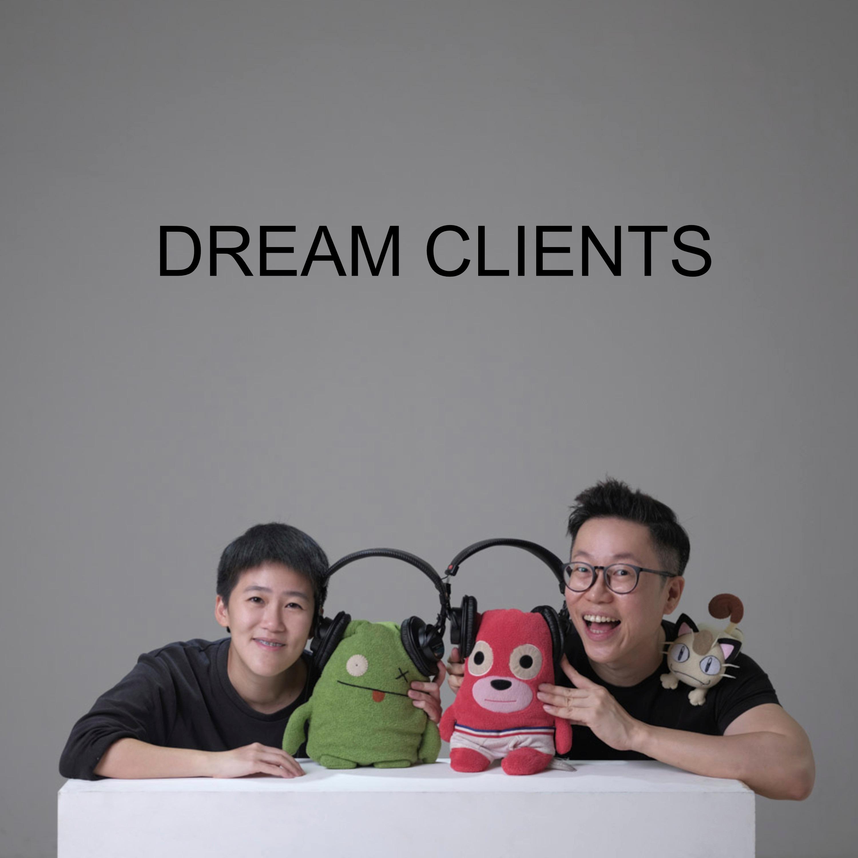 Ep #35 - Dream Clients