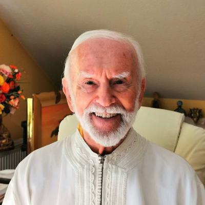 HD 122 Heilung durch Bewusstsein mit Kurt Tepperwein