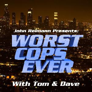 03 - WORST COPS EVER: Lethal Weapon 3