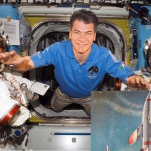 Space Boffins Live ESA Special
