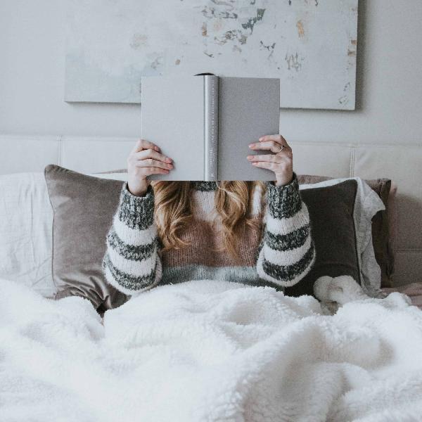 388 - O hábito de ler e o que achamos sobre isso 📖