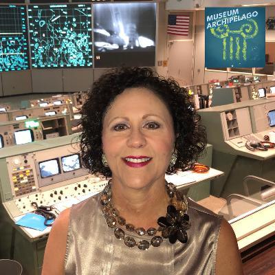 74. 'Houston, We Have A Restoration' with Sandra Tetley