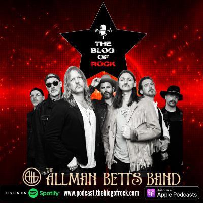 DEVON ALLMAN (ALLMAN BETTS BAND) (Missouri) - Special: AMERICAN ROADTRIP