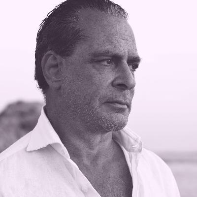 Pier 59 Studios Founder Federico Pignatelli