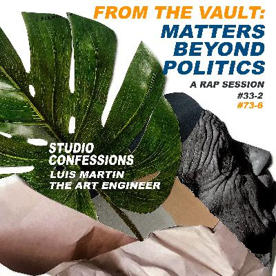 From the Vault: Matters Beyond Politics