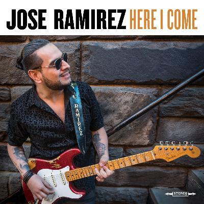 Interview - Jose Ramirez - Who Magoo - Blogtalk Radio - Chat