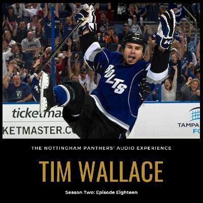 Tim Wallace   Season Two: Episode Eighteen